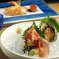 【歓送迎会/接待/宴会】天ぷらイベントコース(春の食材に舌鼓)